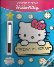 Desenha e Apaga  - Treina as Horas