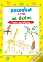 Desenhar com os Dedos