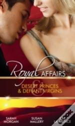 Desert Princes And Defiant Virgins