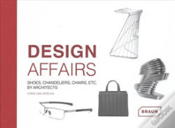 Wook.pt - Design Affairs: Shoes, Chandeliers, Chairs Etc. By Architects
