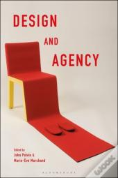 Design And Agency