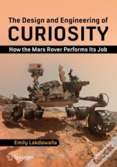 Design And Engineering Of Curiosity