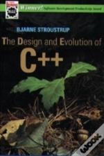 Design And Evolution Of C++