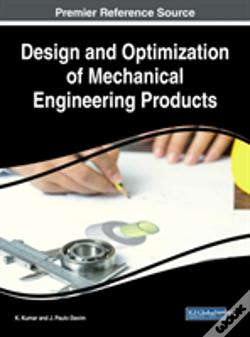 Wook.pt - Design And Optimization Of Mechanical Engineering Products