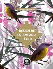 Design de Estamparia Têxtil