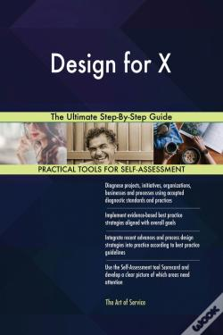 Wook.pt - Design For X The Ultimate Step-By-Step Guide
