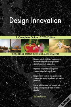 Wook.pt - Design Innovation A Complete Guide - 2020 Edition