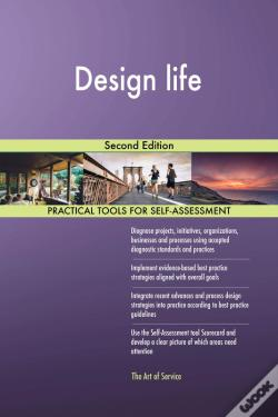 Wook.pt - Design Life Second Edition