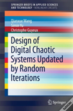 Wook.pt - Design Of Digital Chaotic Systems Updated By Random Iterations