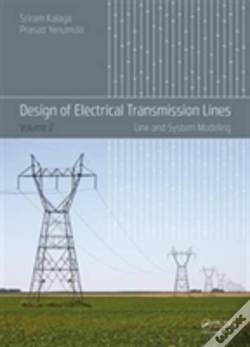 Wook.pt - Design Of Electrical Transmission Lines