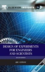 Design Of Experiments For Engineers & Sc