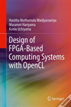 Wook.pt - Design Of Fpga-Based Computing Systems With Opencl