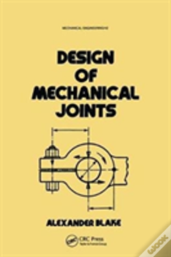 Wook.pt - Design Of Mechanical Joints