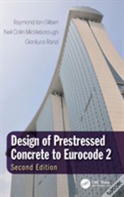 Wook.pt - Design Of Prestressed Concrete To Eurocode 2