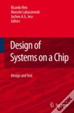 Design Of Systems On A Chip