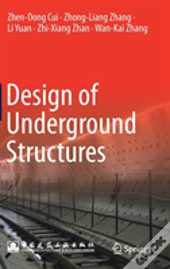 Design Of Underground Structures