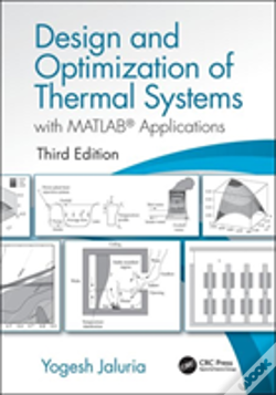 Wook.pt - Design Optimization Of Thermal Sy