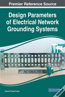 Wook.pt - Design Parameters Of Electrical Network Grounding Systems