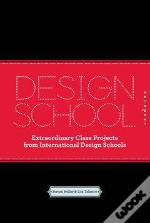 Design School Confidential /Anglais