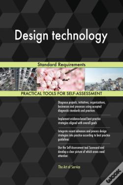 Wook.pt - Design Technology Standard Requirements