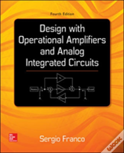 Wook.pt - Design With Operational Amplifiers And Analog Integrated Circuits
