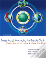 Designing And Managing The Supply Chainwith Student Cd