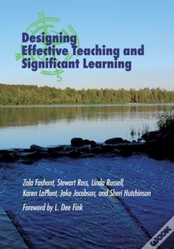 Wook.pt - Designing Effective Teaching And Significant Learning