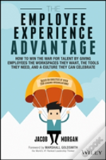 Designing Employee Experience