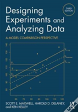 Wook.pt - Designing Experiments And Analyzing Data