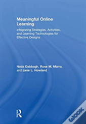 Designing Meaningful Online Learning With Technology