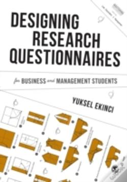Wook.pt - Designing Research Questionaires For Business And Management Students