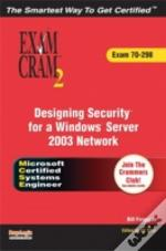Designing Security For A Windows Server 2003 Network