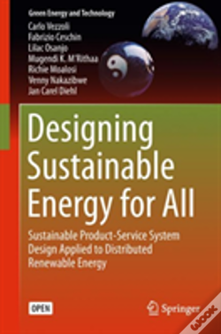 Wook.pt - Designing Sustainable Energy For All