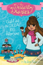 Dessert Diaries Pack A Of 4 The