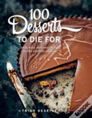 Desserts To Die For