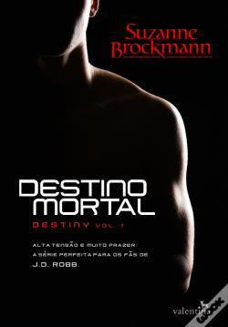 Wook.pt - Destino Mortal