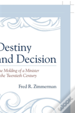 Destiny And Decision The Moldpb