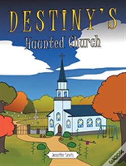 Wook.pt - Destiny'S Haunted Church
