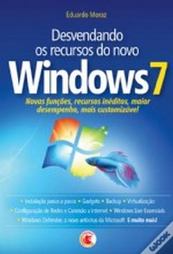 Wook.pt - Desvendando os recursos do novo Windows 7