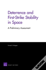 Deterrence And First-Strike Stability In Space