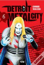 Detroit Metal City T.6