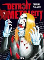 Detroit Metal City T.7