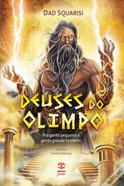 Wook.pt - Deuses Do Olimpo