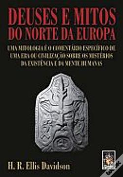 Wook.pt - Deuses e Mitos do Norte da Europa