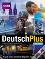 Deutsch Pluscourse Book