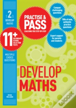 Develop Maths