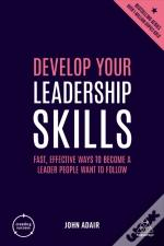Develop Your Leadership Skills