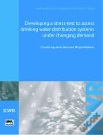 Developing A Stress-Test To Assess Drinking Water Distribution Systems Under Changing Demand