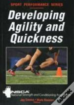 Developing Agility & Quickness