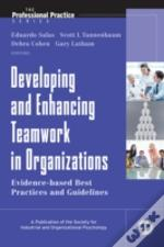 Developing And Enhancing High-Performance Teams
